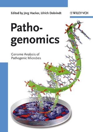 Pathogenomics: Genome Analysis of Pathogenic Microbes