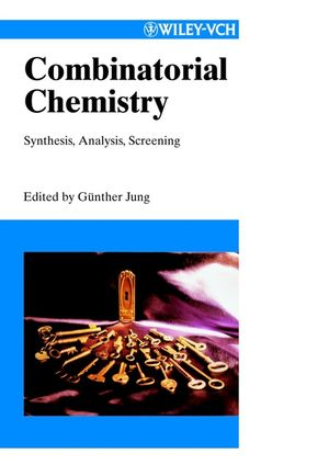 Combinatorial Chemistry: Synthesis, Analysis, Screening