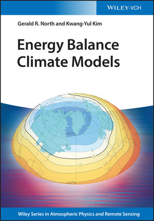 Energy Balance Climate Models (352768381X) cover image