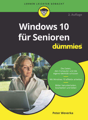 Windows 10 für Senioren für Dummies, 2. Auflage