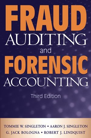 Fraud Auditing and Forensic Accounting, 3rd Edition
