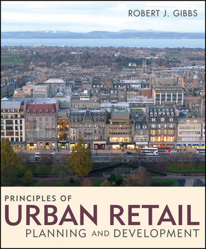 Book Cover Image for Principles of Urban Retail Planning and Development