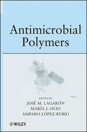 Antimicrobial Polymers (0470598220) cover image