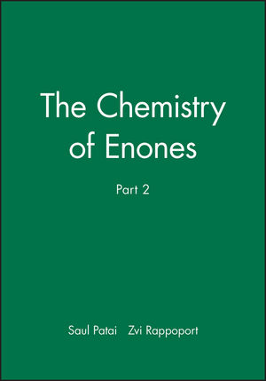 The Chemistry of Enones, Part 2