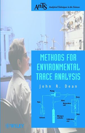 Methods for Environmental Trace Analysis (0470861320) cover image