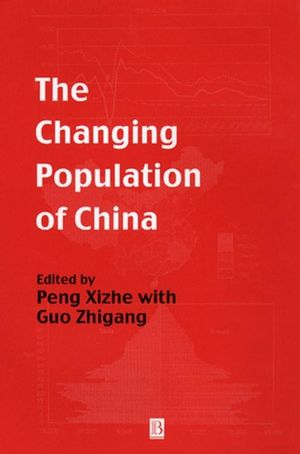 The Changing Population of China (0631201920) cover image