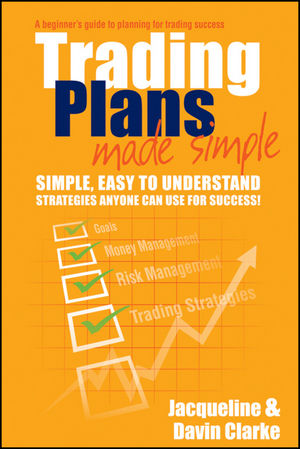 Trading Plans Made Simple: A Beginner