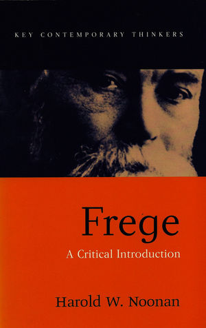Frege: A Critical Introduction