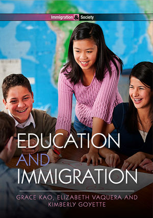 Education and Immigration (0745648320) cover image
