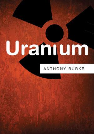 Uranium (0745670520) cover image