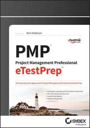 PMP: Project Management Professional eTestPrep