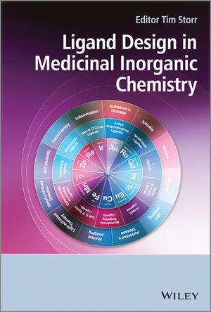 Ligand Design in Medicinal Inorganic Chemistry