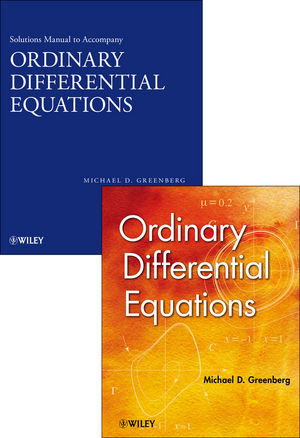 Ordinary Differential Equations Set