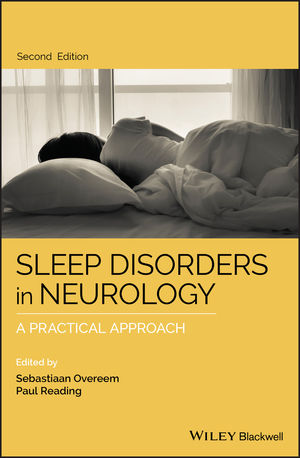 Sleep Disorders in Neurology: A Practical Approach, 2nd Edition