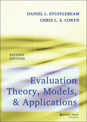 Evaluation Theory, Models, and Applications, 2nd Edition (1118870220) cover image