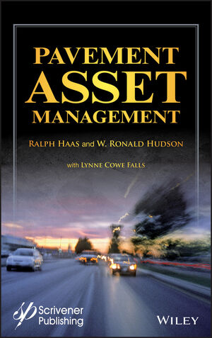 Pavement Asset Management (1119038820) cover image