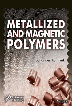 Metallized and Magnetic Polymers: Chemistry and Applications (1119242320) cover image