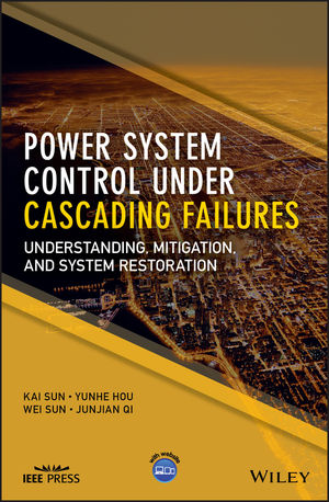 Power System Control Under Cascading Failures: Understanding, Mitigation, and System Restoration