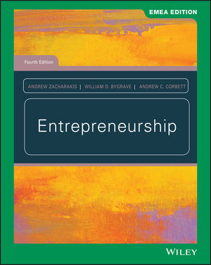 Entrepreneurship, 4th EMEA Edition