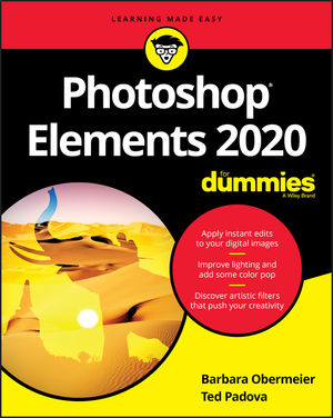 Photoshop Elements 2020 For Dummies, Edition 1