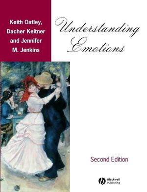 Understanding Emotions, 2nd Edition (1405131020) cover image