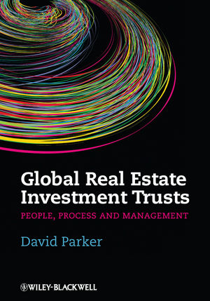 Global Real Estate Investment Trusts: People, Process and Management (1405187220) cover image