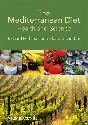 Image result for The Mediterranean diet : health and science
