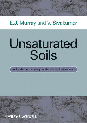 Resultado de imagen para Unsaturated Soils: a fundamental interpretation of soil behaviour