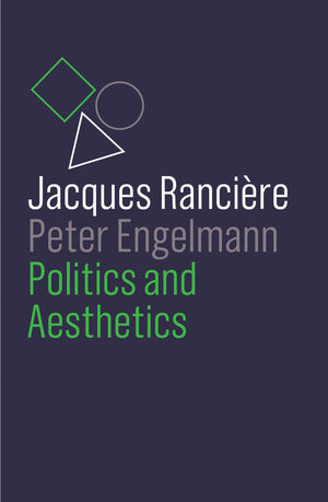 Politics and Aesthetics