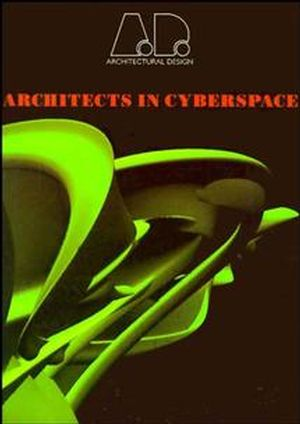 Architects in Cyberspace (1854902520) cover image