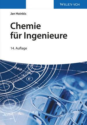 Chemie für Ingenieure, 14. Auflage