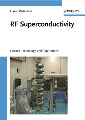 RF Superconductivity: Science, Technology, and Applications