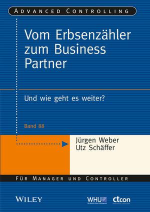Vom Erbenzähler zum Business Partner: Und wie geht es weiter?