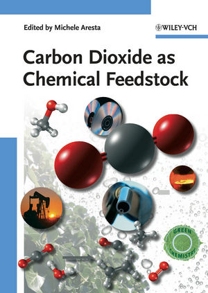 Carbon Dioxide as Chemical Feedstock (3527629920) cover image