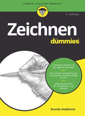 Zeichnen für Dummies, 2. Auflage