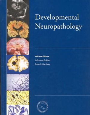 Developmental Neuropathology (3952231320) cover image