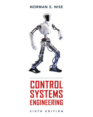 Control Systems Engineering, 6th Edition (EHEP001820) cover image