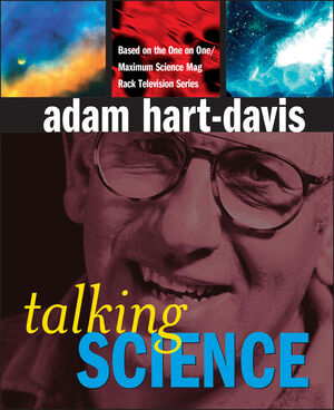 Talking Science (0470093021) cover image