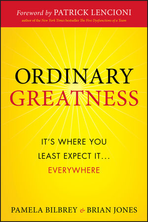 Ordinary Greatness: It