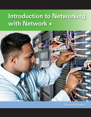 Introduction to Networking with Network+ (0470487321) cover image