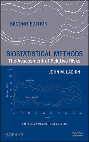 Biostatistical Methods: The Assessment of Relative Risks, 2nd Edition