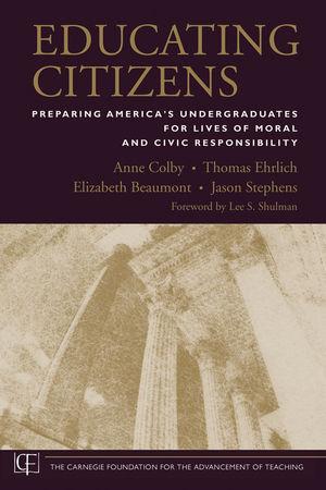 Educating Citizens: Preparing America