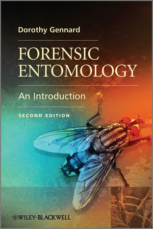 Forensic Entomology: An Introduction, 2nd Edition