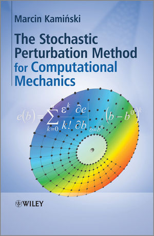 The Stochastic Perturbation Method for Computational Mechanics