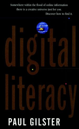 Digital Literacy (0471249521) cover image