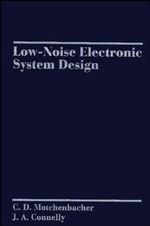 Low-Noise Electronic System Design