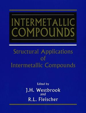 Intermetallic Compounds, Volume 3, Structural Applications of