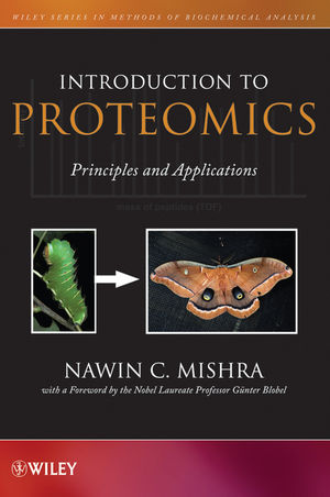 Introduction to Proteomics: Principles and Applications