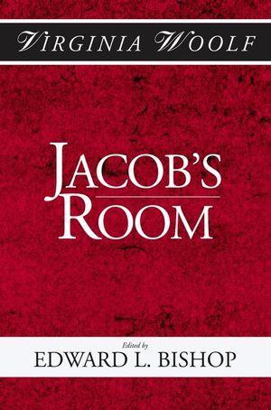 Jacob's Room: The <span class='search-highlight'>Shakespeare</span> <span class='search-highlight'>Head</span> <span class='search-highlight'>Press</span> Editon of Virgina <span class='search-highlight'>Woolf</span>