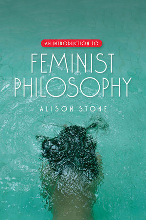 An Introduction to Feminist Philosophy (0745638821) cover image